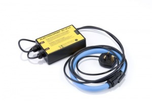 EC-2VA Single phase Voltage and Current Logger