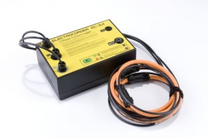 EC-3A 3-phase Current Logger