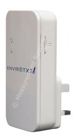 EnviroTxt  Temperature & Power Loss Alert unit (UK)