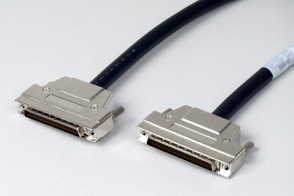 EP305  2m Shielded Cable