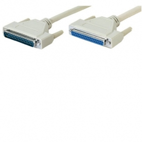 EP360  2-meter shielded cable with two 37-pin connectors for EP353