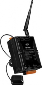 GT-540P Intelligent Remote Terminal Unit with GPS