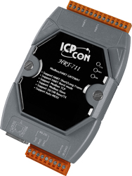 HRT-711 Modbus TCP - HART Interfaces