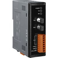 I-2532 CAN-Bus to Fibre Optic (ST) converter