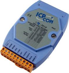 I-7013 RTD Input Module (1 channel)
