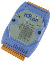 I-7015 RTD Input Module (6 channel)