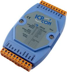 I-7016 Strain Gauge Input Module (2 channel)