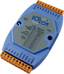 I-7018P Thermocouple Input Module (8 channel)