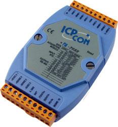 I-7033 RTD Input Module (3 channel)