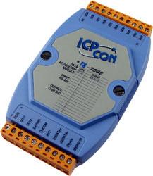 I-7042 Isolated Digital O/P Module (13 channel)