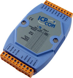 I-7067 Relay Output Module (7 channel)