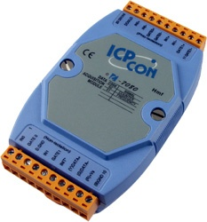 I-7080 Isolated Counter/Frequency Module (2CI/2DO)
