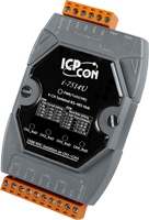 I-7514U 4-channel RS485 Repeater/Hub/Splitter