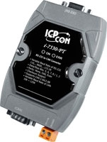 I-7530-FT RS232 to CAN Low Speed Fault tolerant Bus Converter