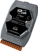 I-7561U USB to RS232/422/485 Converter (Win8)