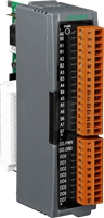 I-87005W Thermistor Input Module 8 channel with 8 DigO