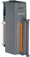 I-87017W Analog Input Module 8 channel