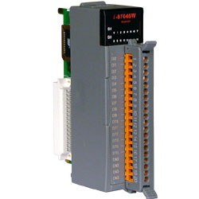 I-87046W Digital Input Module 16 channel (for Long Distance)
