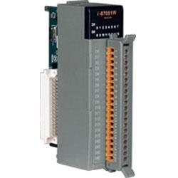 I-87051W Digital Input Module 16 channel