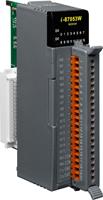I-87053W-A5 Digital Input Module 16 channel Isolated (High V)
