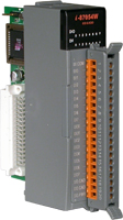 I-87054W Isolated Digital Input/Output Module 16 channel