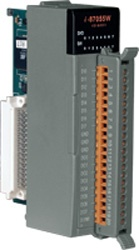 I-87055W Digital Input Output Module 16 channel