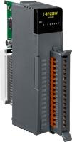 I-87058W AC Isolated Digital Input Module 8 channel