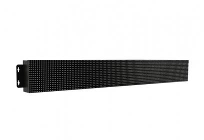 iKAN-116 Single-row, 8/16-Character Industrial Modbus LED Display