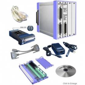 iNet-555 InstruNet Starter System