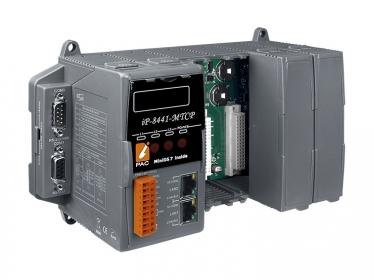 iP-8441-MTCP  4-slot Modbus TCP I/O Expansion Unit (8k/87k IO)