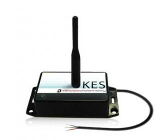 KES65-001 Modbus RTU (RS485) to Newsteo RF Gateway
