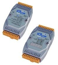 M-7016 2-channel Strain Gauge Input Module (ModBus_DCON Protocol)