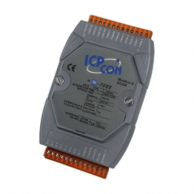 M-7088  8-ch PWM Output and 8-ch High-speed Counter Input Module (ModBus_DCON Protocol)
