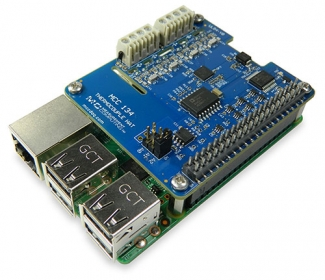 MCC-134 Thermocouple Measurement DAQ HAT for Raspberry Pi
