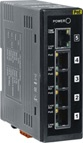 NS-205PSE 5-port 10/100 Mbps Power-over-Ethernet (PoE) Switch