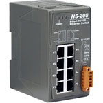 NS-208 8 port Ethernet Switch