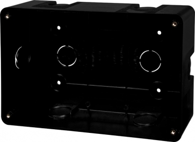OB170  Outlet Box for TPD-703/TPD-703-64 Devices