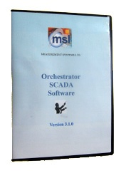 Orchestrator 256 - 256 I/O Channel Version