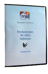 Orchestrator 512 - 512 I/O Channel Version