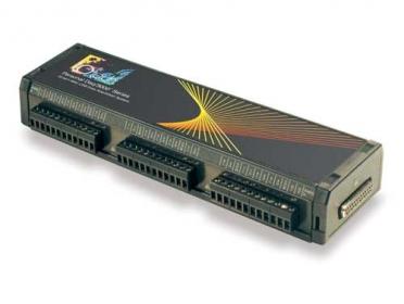 PERS-DAQ/3000 USB-Based, 16-Bit, 1 MHz Multifunction Module, 16 SE/8 DE AI, 2 AO, 24 DIO, 4 CTR