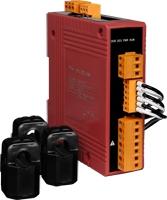 PM-3133-400P Smart Power Meter, Three phase, MRTU (400A)
