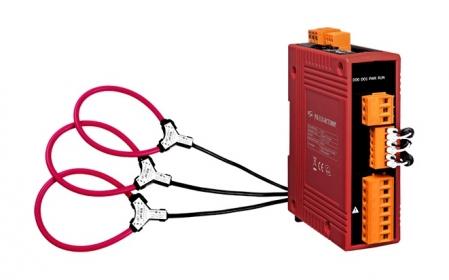 PM-3133-RCT1000P 3-phase Compact Smart Energy Meter (1kA)