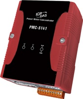 PMC-5141 Power Meter Concentrator