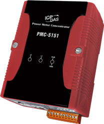 PMC-5151 Advanced Power Meter Data Logger