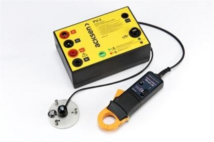 PV-3  Solar Irradiance, DC Voltage & Current Data Logger