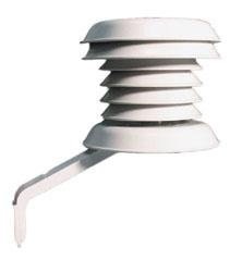RS3 Solar Radiation Shield (for sensors)