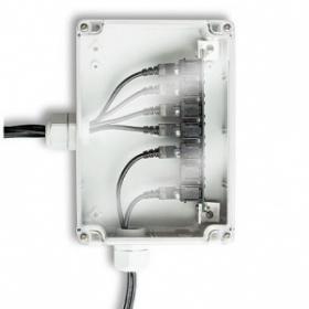 S-ADAPT-6 Smart Sensor Consolidation Box