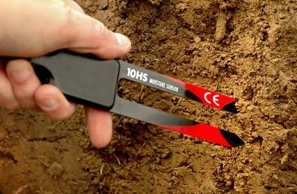 S-SMD-M005 10HS Soil Moisture Smart Sensor