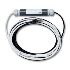 S-THB-M008 12-Bit Temp/RH Smart Sensor (8m cable)