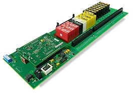SC-1608X-USB 16-Bit, 500 kS/s, USB DAQ Board with Isolated Analog and Digital Signal Conditioning